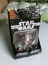 Star Wars Figures Saga Collection Job Lot Bundle Complete with display box
