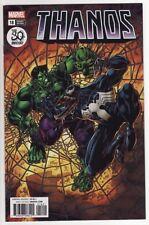 THANOS #18 Marvel Comics Cosmic Ghost Rider Punisher VENOM VS HULK VARIANT COVER