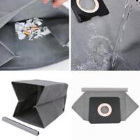 Vacuum Cleaner Bag 110*100mm Non-woven Hepa Dust Bags Cleaner Bags