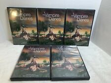The Vampire Diaries Complete First Season DVD 5 Disc Set