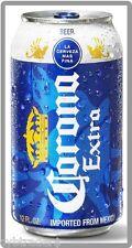 Corona Beer Can Refrigerator / Tool Box Magnet Man Cave Item