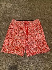 Mens Under Armour Swim Shorts Size 34