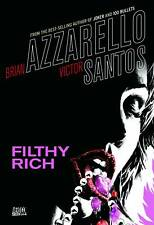 FILTHY RICH HC (MR) - Azzarello & Santos