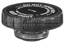First Line Coolant Tank Sealing Cap Radiator FRC141 - GENUINE - 5 YEAR WARRANTY