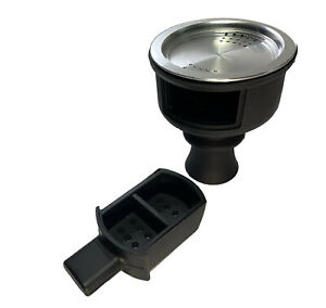 Brand New Black Hookah Silicone Bowl Head With Heat Management Accessories