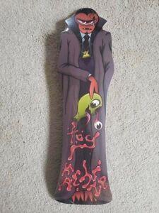 "Toy Machine Halloween Deck 9""x31.5"" Designed By Ed Templeton /150"