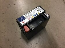 Genuine Mercedes-Benz E-CLS-M-GLClass - Auxiliary Battery 12V 12AH  200A