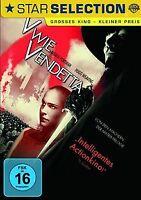 V wie Vendetta (Einzel-DVD) von James McTeigue | DVD | Zustand sehr gut