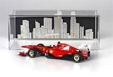 "1:43 BBR Ferrari 150 ""GP Singapur"" nº 5 Fernando Alonso 2011 MEGA RARE NEW"