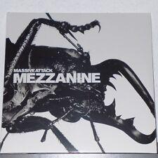 Massive Attack - Mezzanine / Doppel-LP (0602537540433) ltd