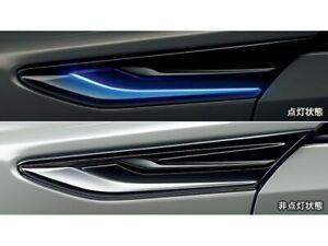 [NEW] JDM Toyota 86 ZN6 Fender LED Blade MODELLISTA OEM Subaru BRZ Scion FR-S