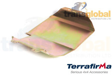 Steel Fuel Tank Guard for Land Rover Discovery 2 Terrafirma TF864
