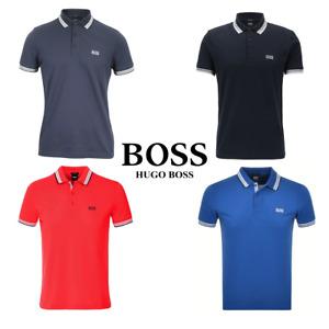 Hugo Boss Modern Fit Polo (Small - XXL)