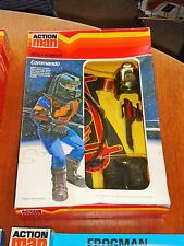 Boxed Palitoy Action Man Space Ranger Commando