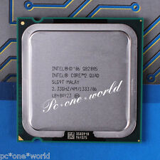 100% OK SLG9T Intel Core 2 Quad Q8200S 2.33 GHz Quad-Core Processor CPU LGA 775