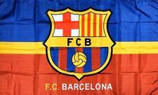 Fc Barcelona International Club Soccer Fan Flags For Sale Ebay