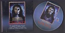 Mega Rare MJ Michael Jackson Ghosts 1996 Sony Music Asia VCD FCS6240