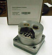 Slautterback® 30mm Steel Pump, 12cc/rev