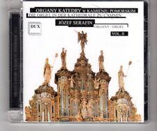 (HQ123) Organy Katedry w Kamieniu Pomorskim, Vol II - 2009 CD