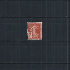 FRANCE FRANKREICH 1914 MiNr: 126 * ISSUE RED CROSS