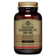 Evening Primrose Oil 500mg Solgar 90 Softgel