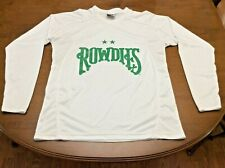 Tampa Bay Rowdies White Long Sleeve Jersey Adult Small