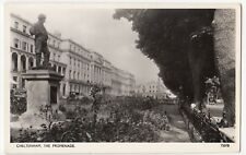 Gloucestershire; Cheltenham, The Promenade RP PPC, Unposted, By Photochrom