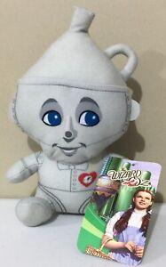 Brand New The Wizard of Oz Tinman Plush 18cm