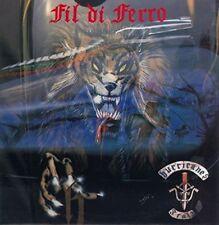 Fil Di Ferro - Hurricanes [CD]
