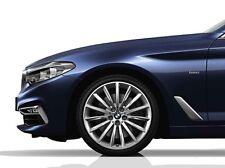 BMW Serie 5 G30 viel Radio 633 Juego de ruedas completo invierno 19 pulgadas rdc