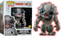 "Evolve - Goliath Monster Glow Powerup 6"" US Exclusive Pop! Vinyl [RS]-FUN5756"