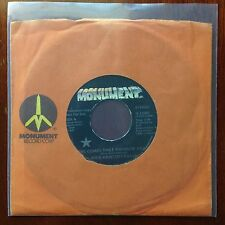 """KRIS KRISTOFFERSON: Here Comes That Rainbow Again/Bandits of Beverly Hills 7"""" 45"""