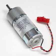 4x Low Mechanical Noise 24v 301 180rpm Gearhead Motor Power Electric Products