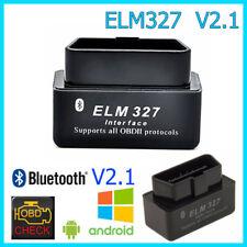 Interface diagnostic multimarque MINI ELM327 BLUETOOTH WIFI ELM 327 OBDII V3