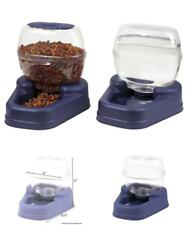 PET CAT DOG  Automatic Dispenser Feeder Food And Water Slowly Detachable Towers