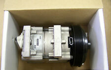 NEW COMPRESSOR & CLUTCH VISTEON F150 F250 F350 F450