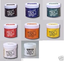 New! Print Gocco Screen INK for Cloth 100ml Black Blue Red Green Yellow White +
