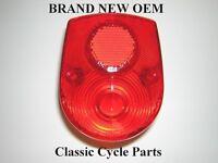 Honda Tail Light Taillight Lamp Lens OEM NEW PC50 CF50 CT50 ST50 SCOOTER