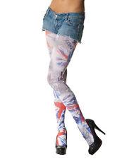 I love London printed tights