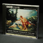 ANDRE PREVIN Conducts The London Symphony Orchestra - MUSICA CD ALBUM