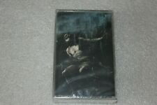 Behemoth - I Loved You At Your Darkest MC Silver Tape NEW SEALED POLISH RELEASE