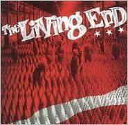 THE LIVING END : LIVING END (CD) sealed
