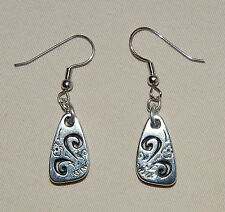 BRAND NEW Authentic, BRIGHTON French wire BRAZILIAN earrings !  FREE SHIPPING !