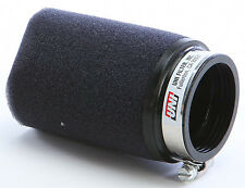 "Uni Clamp On Pod Foam Air Filter 2"" X 4"" ATV Dirt Bike UTV Washable 51mm x 102mm"