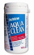Disinfettante Aqua Clean polvere Yachticon - per 10000l acqua no - bere cloro