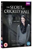 Nuevo El Secreto De Crickley Recibidor DVD Región 2