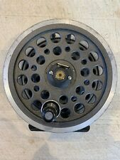 Daiwa Made In England 812 Fly Reel