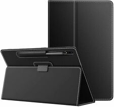 MoKo for Samsung Galaxy Tab S7 11 2020 Slim Tri-Fold Cover Smart Protective Case
