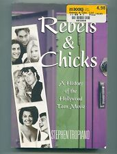 """""""Rebels and Chicks: A History of the Hollywood Teen Movie"""", by Stephen Tropiano"""