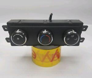 Overheard Temperature Control Dodge Caravan Rear Seat 2008 09 10 Roof OEM 9378